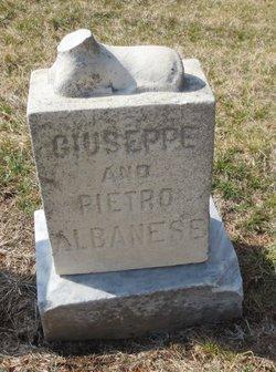 Guiseppa Albanese