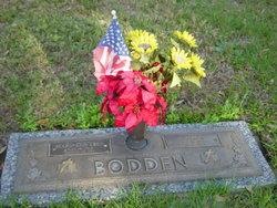 Cuthbert Heath Bodden, Jr