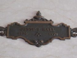 Jesse Leroy Hall