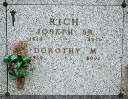 Joseph Rich, Sr
