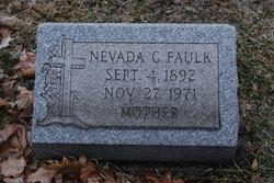 Nevada C. <i>Besser</i> Faulk