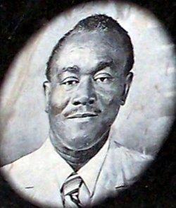 George Raphael Thomas
