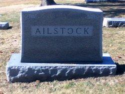 Jack Warren Ailstock