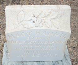 Mary Hammil