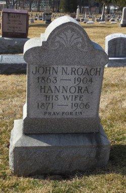 Hannora <i>Rowan</i> Roach