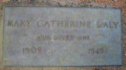 Mary Catherine Daly
