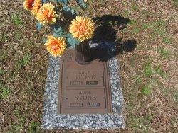 Edna Adelia Adel <i>Roberts</i> Stone
