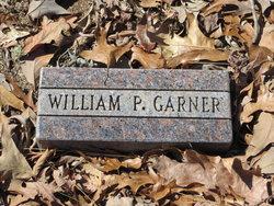 William Preston Garner