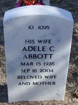 Adele C Abbott