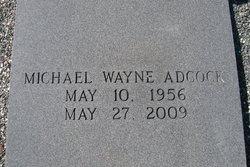 Michael Wayne Adcock