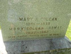 Honora <i>Hannan</i> Colgan