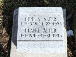 Dean Lee Alter