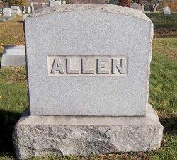 Eliza Allen