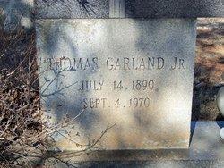 Thomas Garland, Jr