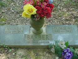 George Washington Barber