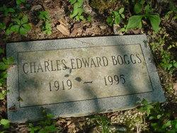 Charles Edward Boggs