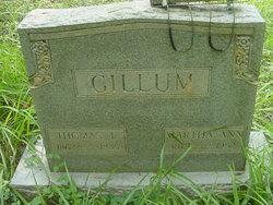 Martha Ann Gillum