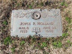 Joyce Rook <i>Johnston</i> Holland