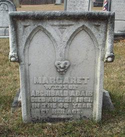 Margaret Adair