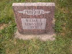 Wilma L. LeMaster