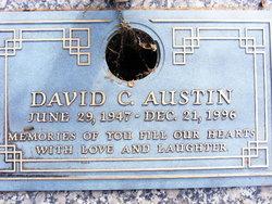 David Chrichton Austin
