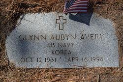 Glynn Aubyn Avery