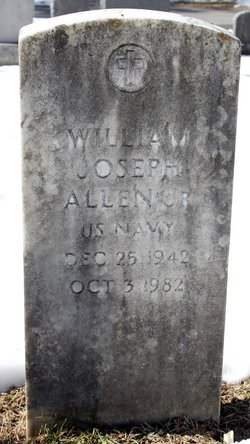 William Joseph Allen, Jr