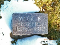 Mack F. Benefiel