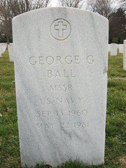George G Ball