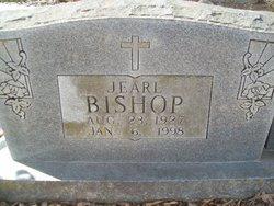Jearl Bishop