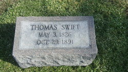 Thomas Swift