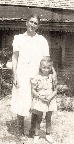 Winnie Matilda <i>Johnson</i> Harris