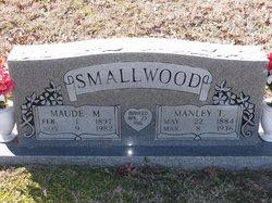Maude M. Smallwood