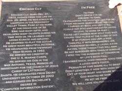 Ericson Cly