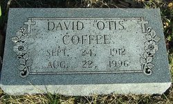 David Otis Coffee