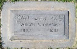 Eva Almina Evelyn <i>Howard</i> Demmer