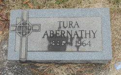 Tura Abernathy