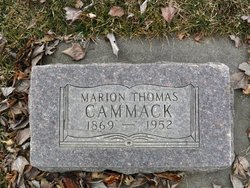 Marion Thomas Cammack