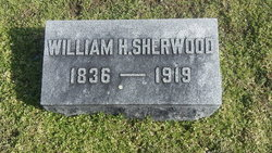 William H Sherwood