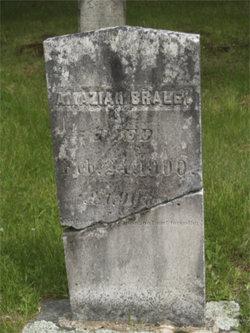 Amaziah Braley