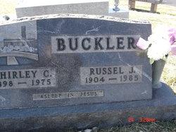 Shirley Buckler