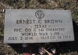 Ernest C. Brown