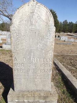 Anderson Douglas Ritter
