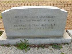 John Richard Marshall