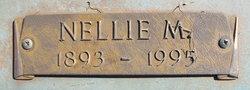 Nellie M. Underwood
