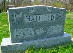 Raymond W. Hatfield, Sr