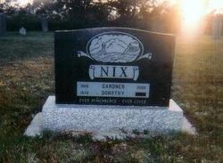George Gardner Nix