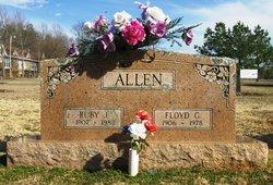 Floyd G Allen