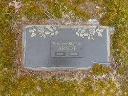 Virginia <i>Kleinle</i> Arndt