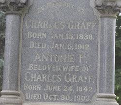 Charles Graff